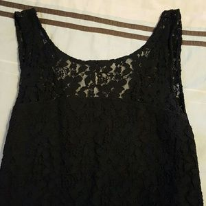 Frenchi Dresses - Black dress