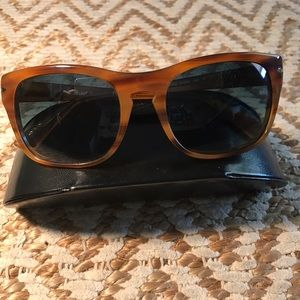 Persol Accessories - Persol Polarized Sunglasses with Original Case