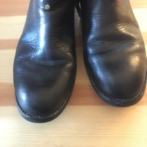 Tory Burch Shoes - Tory burch black Marlene boots!