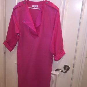 Byblos Dresses & Skirts - Pink Dress
