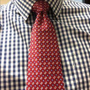Robert Talbott Other - HP🎉Robert Talbott Tie 🇺🇸Made in USA🇺🇸
