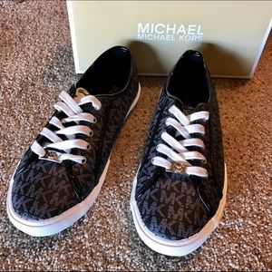 Michael Kors Other - NEW Michael Kors Athletic Shoes girl 13