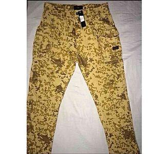 10.Deep Other - 10 Deep Camo Skinny Jeans NWT