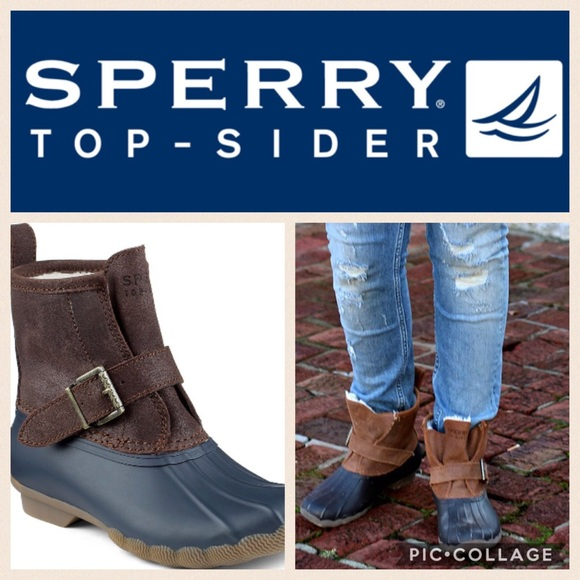 Rip Sperry Top Water sider Bootwomen's HDWE92I