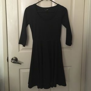Aqua Dresses & Skirts - AQUA little black dress