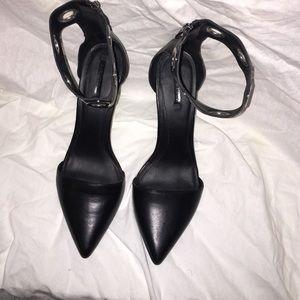 Zara Trafaluc heels size 41