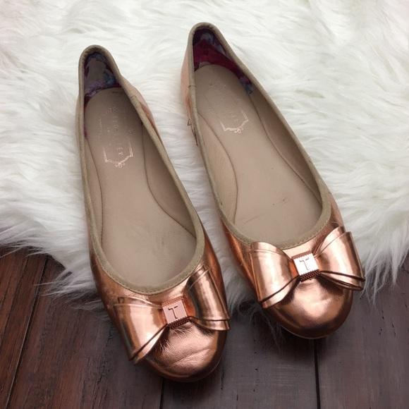 6c4ffd055898de Ted Baker London Shoes