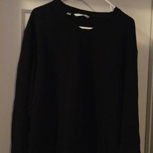 Cutter & Buck Other - Like new Mens black v neck sweater