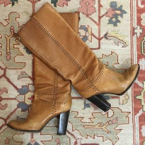 Tory Burch Shoes - Tory Burch Wyatt Boots 8