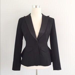 Altuzarra Jackets & Blazers - Altuzarra for Target Sleek Black Blazer