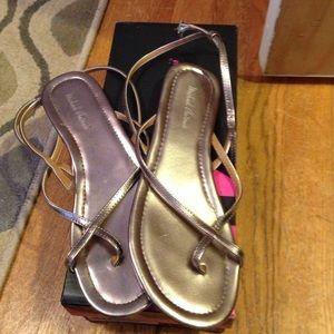 Michael Antonio sandals size 7