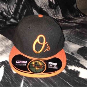 MLB Other - Baltimore fitted MLB hat