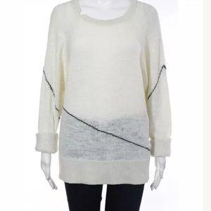 10 Crosby Derek Lam Sweaters - 10 Crosby Derek Lam Mohair sweater Sz large