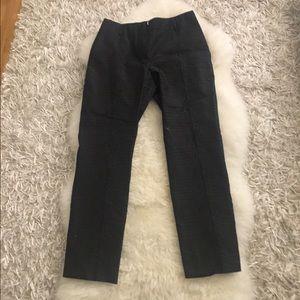 Dries Van Noten suit pants