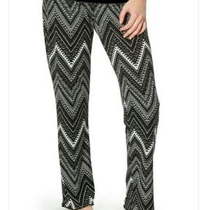 Other - NEW Amamante Print Pajama Pant Choose S M L or XL