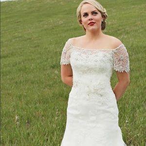 Maggie Soterro Dresses - My Maggie Soterro Wedding Dress