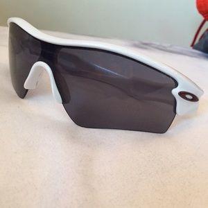 Oakley Other - Men's Baseball Sunglasses.