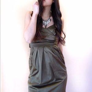 Teeze Me Dresses & Skirts - Strapless cocktail dress