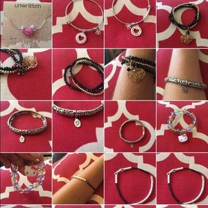 Lois Hill Jewelry - Bracelets!!many to choose from! As low as $5.00 ea