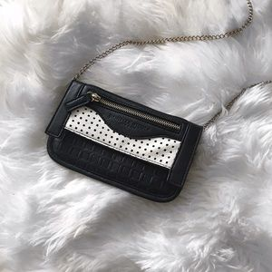 Danielle Nicole cross body mini purse