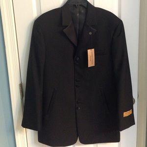 Andrew Fezza Other - NWT! Andrew Fezza Fusion Tuxedo Jacket