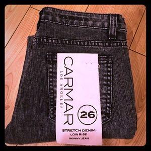 Carmar Denim - LF Carmar Jeans