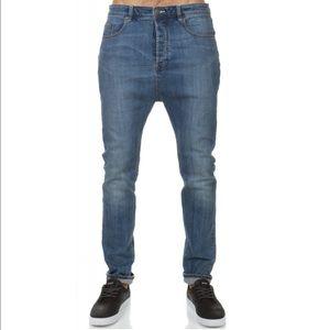 Zanerobe Other - Zanerobe Low Blow Slim Fit Jeans.