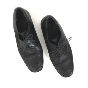 Bostonian Other - Bostonian men's black leather loafers
