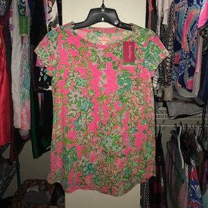Lilly Pulitzer Tops - NWT southern charm top