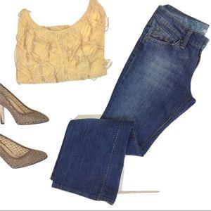 Mavi Denim - 🎯MAVI ZOE 29 X 30 Medium Wash Bootcut Jeans