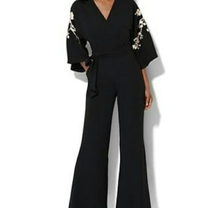 New York and Company Pantsuit