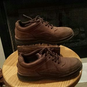 Rockport Shoes - Great used condition Rockport trail shoes