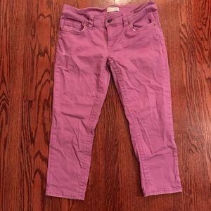Seven7 Pants - 💜Seven7 cropped jeans💜