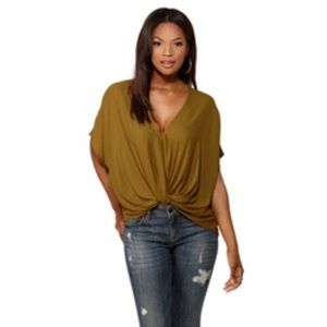 Windsor Olive Lush Top *NEW*