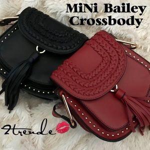 Handbags - Mini Bailey Crossbody