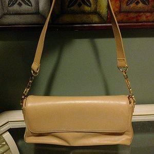 cee klein Handbags - CEE KLEIN LEATHER HANDBAG