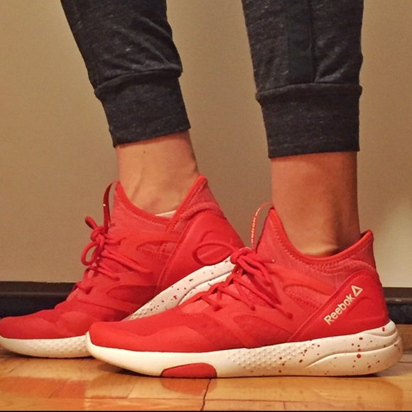 Reebok Women s Hayasu Sneakers. M 588c1bbdfbf6f9b8dd00ab2d 66ba69147