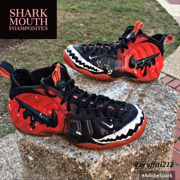f85115ef479 Custom foamposites. M 588c21a3bf6df55b2e00c89c. Other Shoes ...