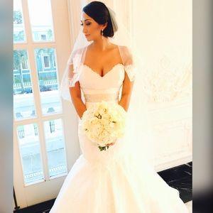 Winnie Couture Wedding Gown - Brunonia