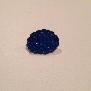 Brain pin!