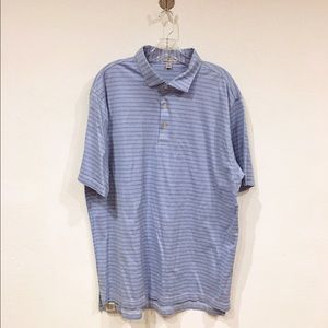 Peter Millar Other - ON SALE❗️Peter Millar striped polo
