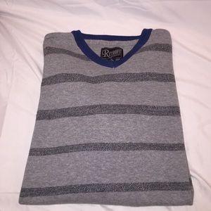 Retrofit Other - Retrofit Brand Boy's Gray V Neck Sweater