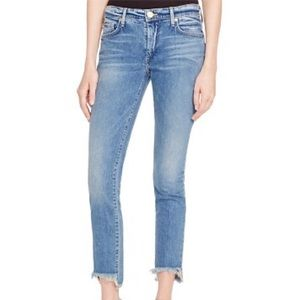 NWT TRUE RELIGION - Halle Mid-Rise Super Skinny