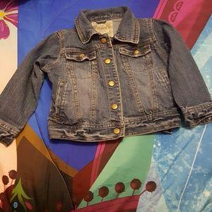 Children's Place Other - Childrens Place denim jacket