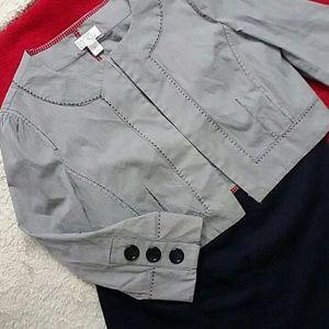 Ann Taylor LOFT Jackets & Blazers - Ann Taylor Loft jacket