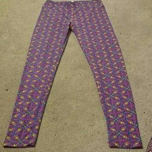 LuLaRoe Pants - Os LuLaRoe leggings