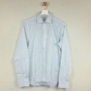 Gant Other - GANT RUGGER stripe sportshirt