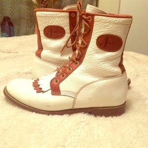 Justin Boots Shoes - ⭐️Host Pick⭐️ Justin Boots