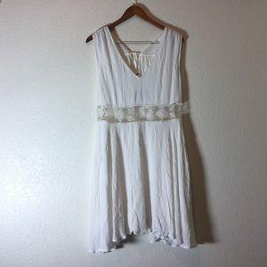 Summer feeling dress