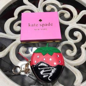 NWT Kate Spade Coin Purse